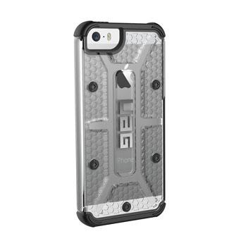 UAG iPhone SE Protective Case - Ice