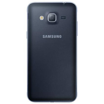 SIM Free Samsung Galaxy J5 Unlocked - 8GB - Black