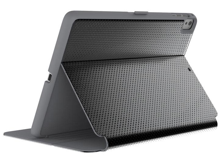 more photos bc09f c6832 Speck StyleFolio Luxury iPad Pro 9.7 inch Case - Gunmetal Grey