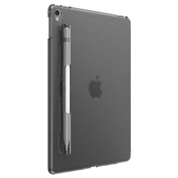 SwitchEasy CoverBuddy iPad Pro 9.7 inch Case - Smoke Black