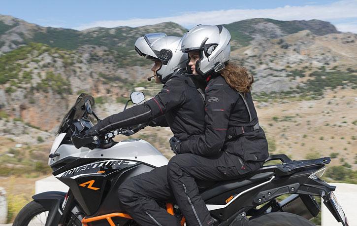 Cardo Scala Rider Q1 Teamset - Bluetooth Motorcycle Intercom System