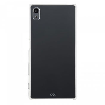 Case-Mate Barely There Sony Xperia XA Case - Clear