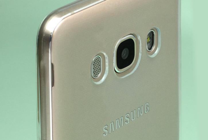 Olixar Ultra-Thin Samsung Galaxy J5 2016 Case - 100% Clear