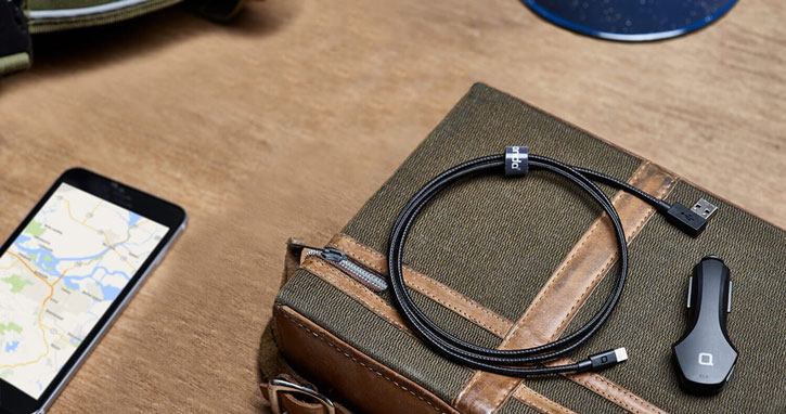 Nonda Zus Super Heavy Duty Kevlar USB C Sync & Charge Cable