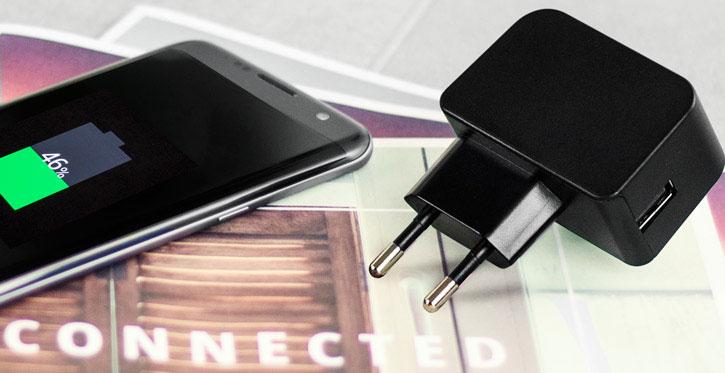 Olixar High Power 2.4A LG G5 Wall Charger - EU Mains