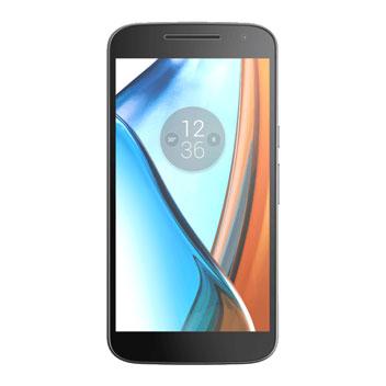 Lenovo Moto G4 SIM Free Unlocked - 16GB - White