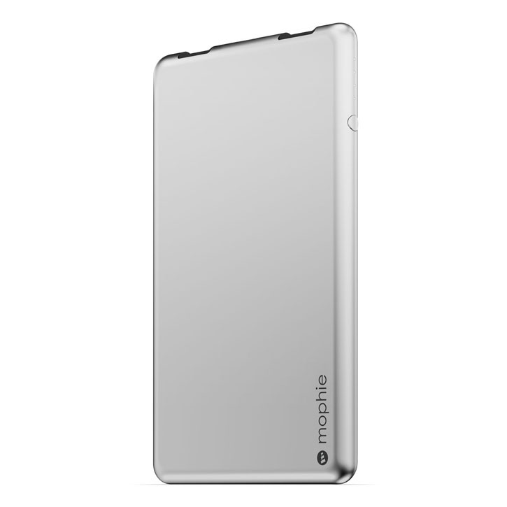 Mophie PowerStation 3X Dual USB Power Bankn 6000mAh - Aluminium
