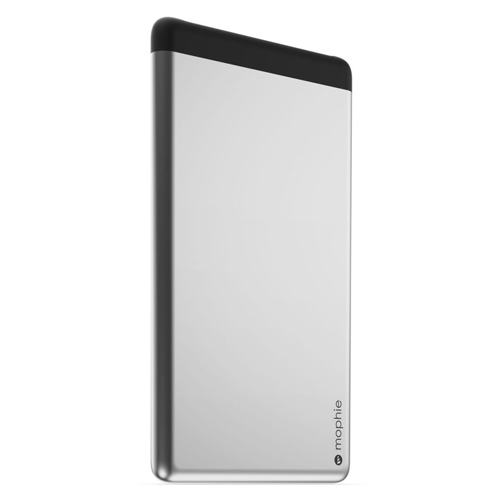 Mophie PowerStation 3X Dual USB Power Bankn 6000mAh - Aluminium