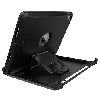 OtterBox Defender Series iPad Pro 9.7 Inch Tough Case - Black