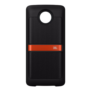 JBL SoundBoost Moto Mod Speaker Case