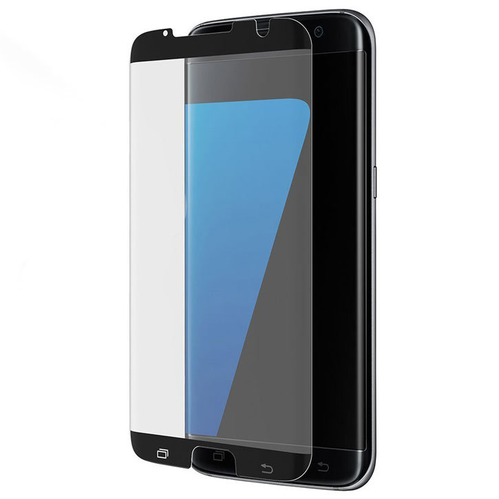 OtterBox Alpha Samsung Galaxy S7 Edge Glass Screen Protector