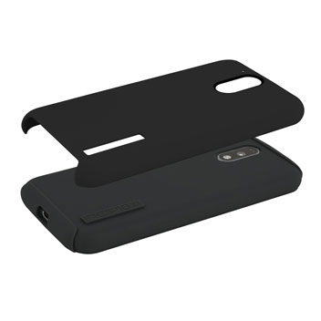 Incipio DualPro Moto G4 Case - Black