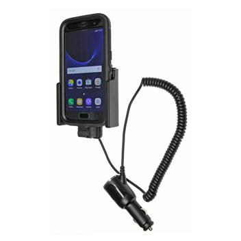 Brodit Active Hållare med vridbart fäste till Samsung Galaxy S7