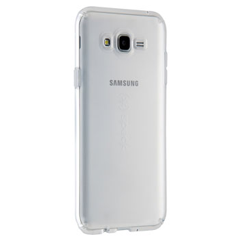 Speck CandyShell Samsung Galaxy J7 2016 Case - Clear