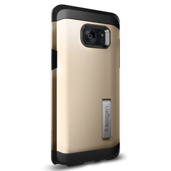 Spigen Tough Armor Samsung Galaxy Note 7 Case  - Gold