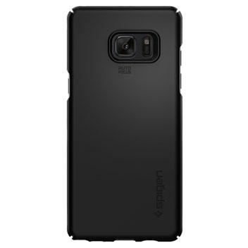 Spigen Thin Fit Samsung Galaxy Note 7 Case - Black