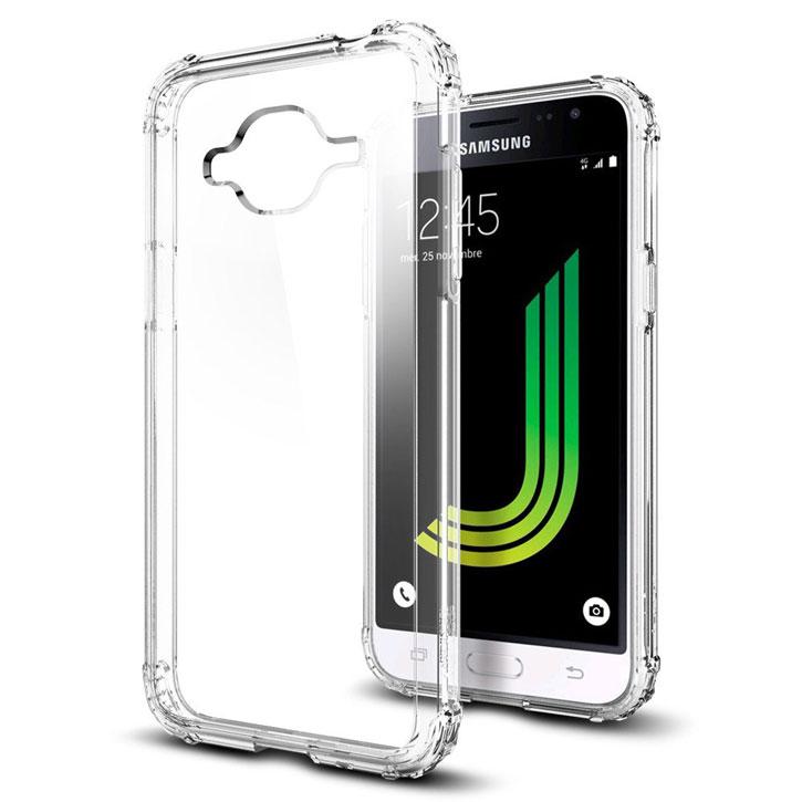 Spigen Ultra Hybrid Samsung Galaxy A5 2016 Case - Crystal Clear
