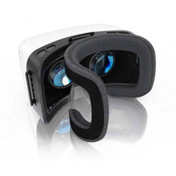 Zeiss VR ONE Plus Universal Virtual Reality Headset