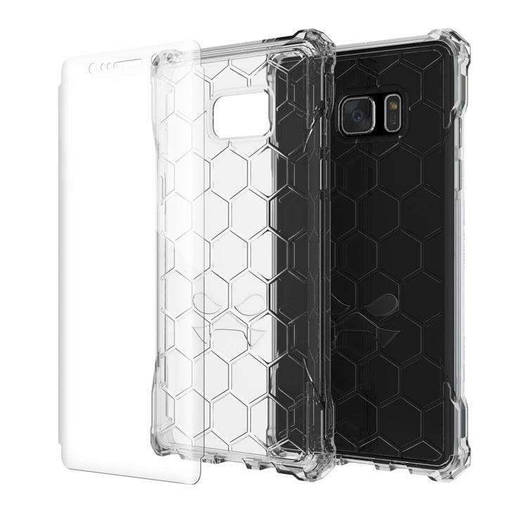 Ghostek Covert Samsung Galaxy Note 7 Bumper Case - Clear