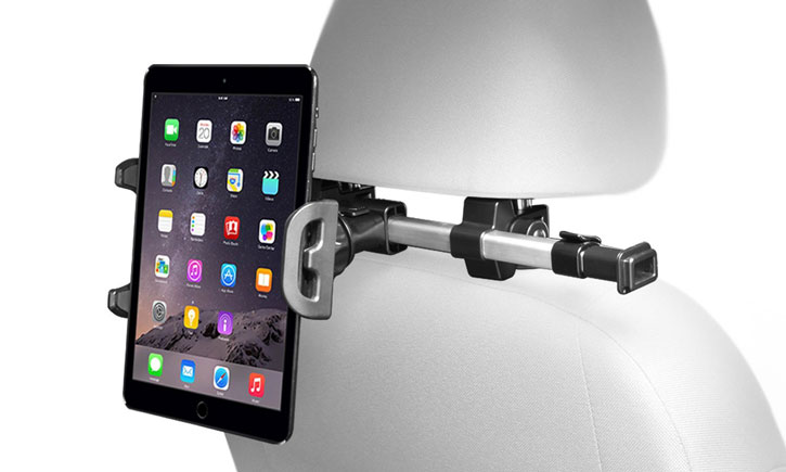 Macally Universal Tablet Headrest Mount Pro