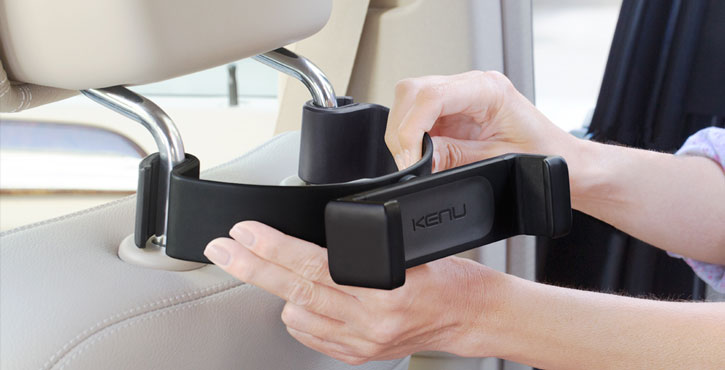 Kenu Airvue Universal Tablet Headrest Mount