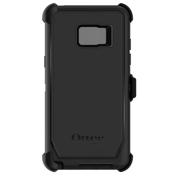 OtterBox Defender Series Samsung Galaxy Note 7 Case - Black