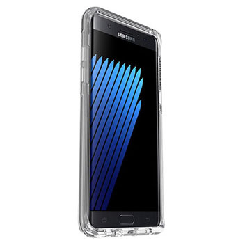 OtterBox Symmetry Clear Samsung Galaxy Note 7 Case - Clear