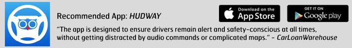 Head Up Display (HUD) In Car Mount Navigation System