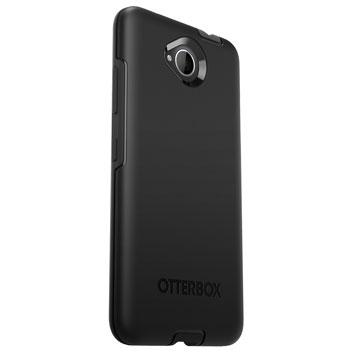 OtterBox Symmetry Microsoft Lumia 650 Case - Black