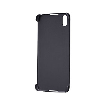 Official Blackberry DTEK50 Hard Shell Case - Black