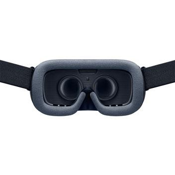 Casque Officiel Samsung Galaxy Gear VR USB-C & Micro USB