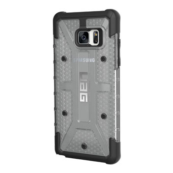 UAG Samsung Galaxy Note 7 Protective Case - Ice / Black