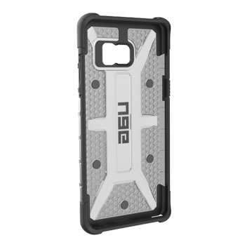 UAG Samsung Galaxy Note 7 Protective Case - Ash / Black