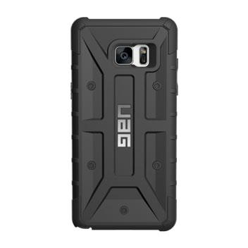 UAG Samsung Galaxy Note 7 Protective Case - Black