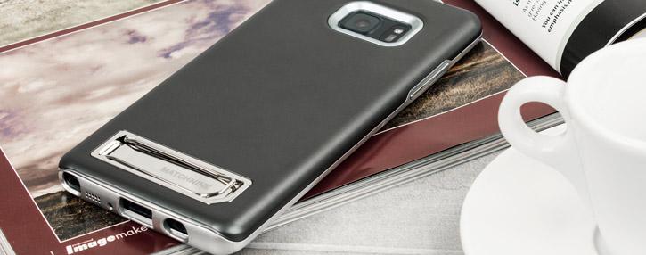 Matchnine Pinta Stand Samsung Galaxy Note 7 Case - Grey