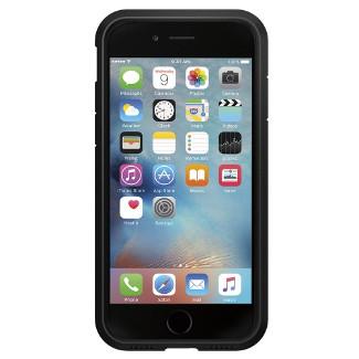 Spigen Tough Armor iPhone 7 Case - Black