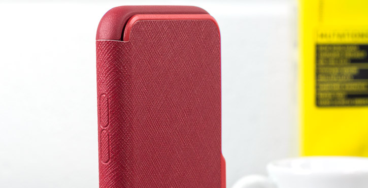 OtterBox Symmetry iPhone 7 Folio Wallet Case - Red