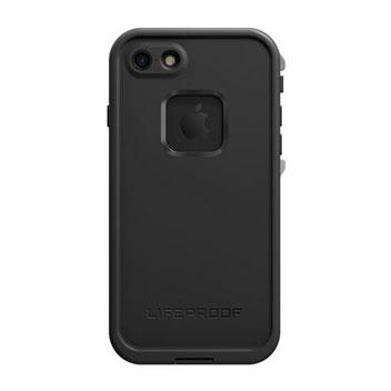 Funda iphone 7 lifeproof fre waterproof negra - Fundas lifeproof ...