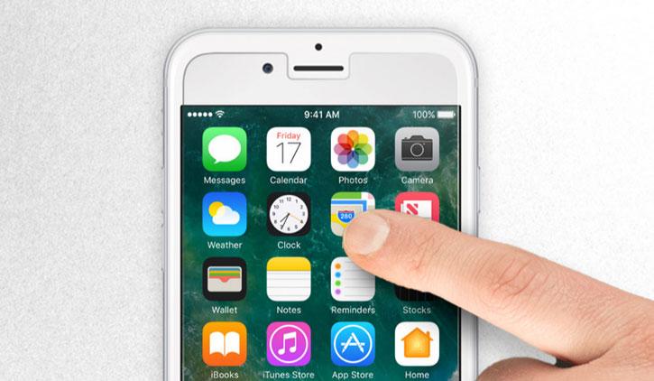 impressive share, bodyguardz ultra tough iphone 7 screen protector Apps CONSIDERThe