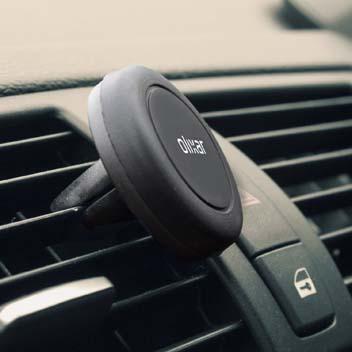 Kit support voiture et support bureau magnétique universel Olixar