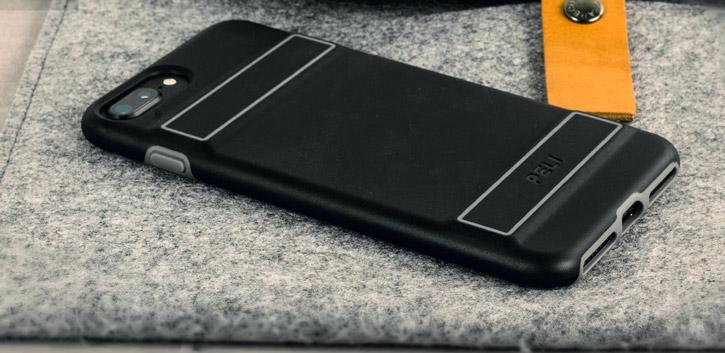Peli Guardian iPhone 7 Plus Dual Layer Protective Case - Black / Grey
