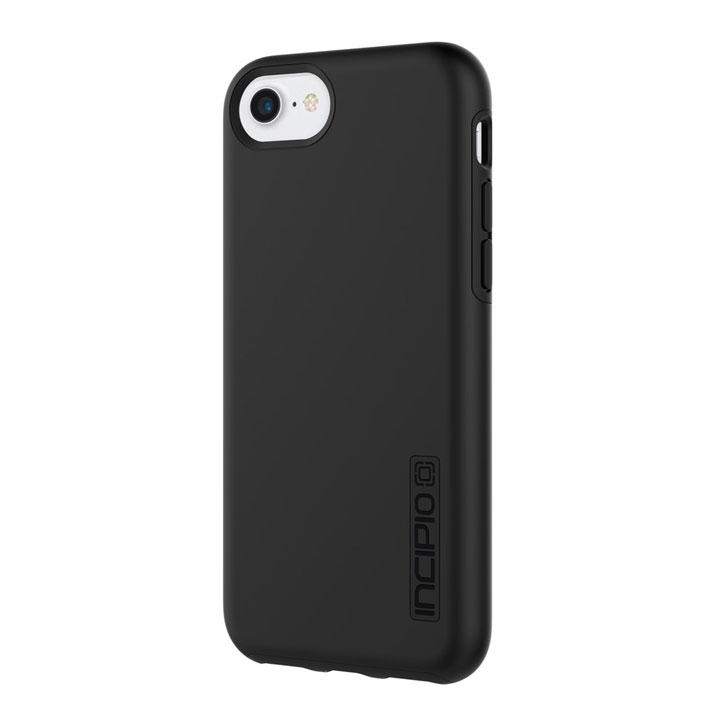 Incipio DualPro iPhone 7 Case - Black