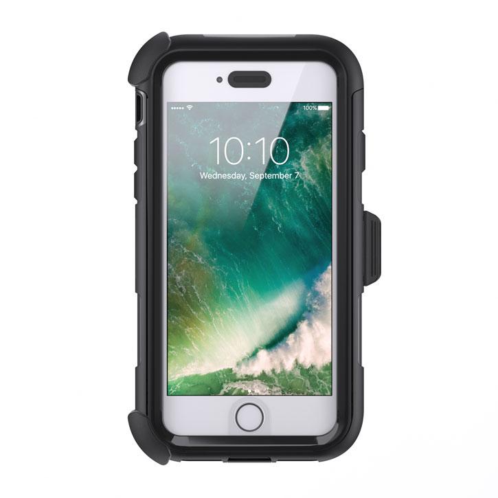 buy popular 0c39b eef92 Griffin Survivor Summit iPhone 7 Case - Black