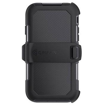 Griffin Survivor Summit iPhone 7 Plus Case - Black
