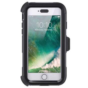 Griffin Survivor Summit iPhone 7 Plus Case - Black