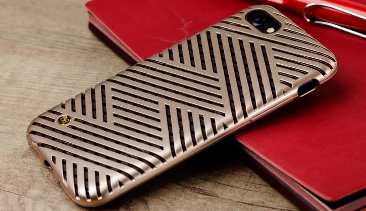 STIL Kaiser II iPhone 7 Case - Champagne Gold