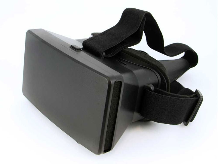 iCandy Universal VR Goggles for iOS and Android Smartphones