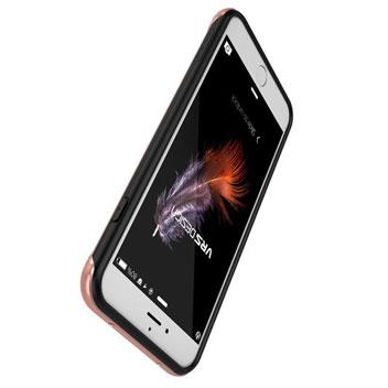 VRS Design Duo Guard iPhone 7 Plus Case - Rose Gold