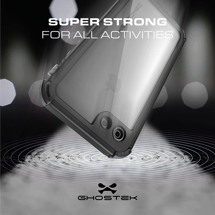 said, ghostek atomic 3 0 iphone 7 waterproof tough case black 6