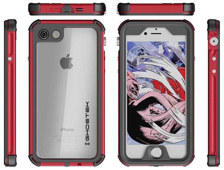 great fit 4f9a8 d9d2a The best cases for the (RED) iPhone 7 | Mobile Fun Blog